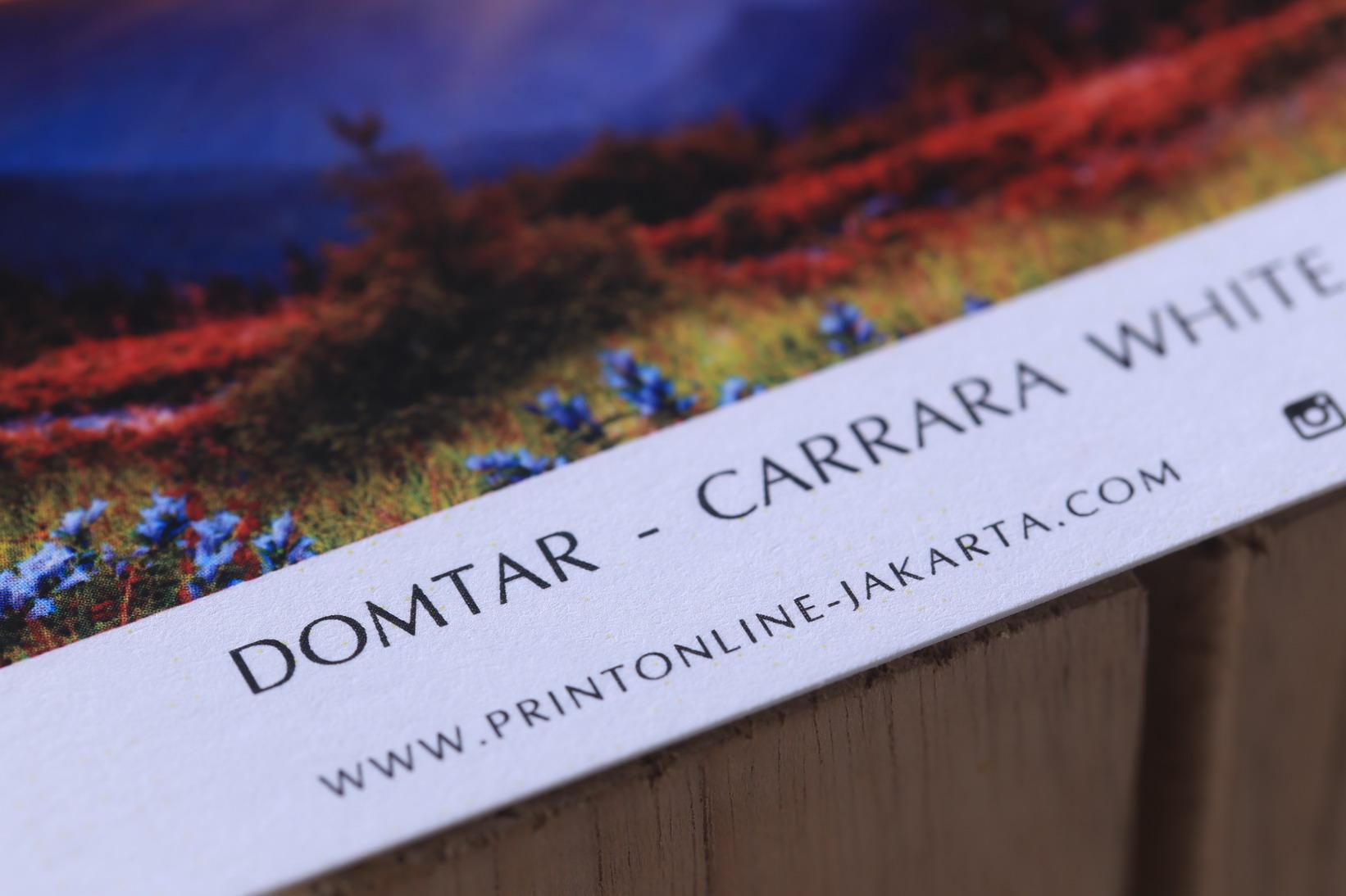 Domtar Carrara White 270 grm