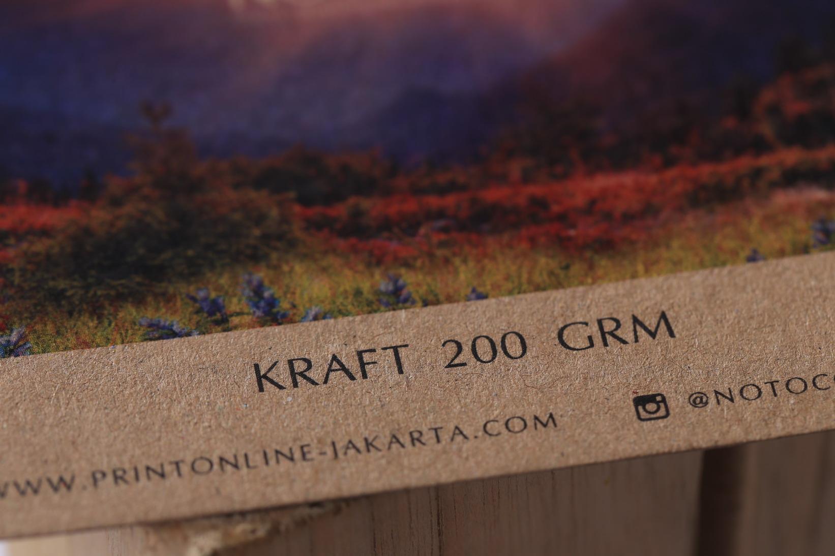 Kraft 200 grm