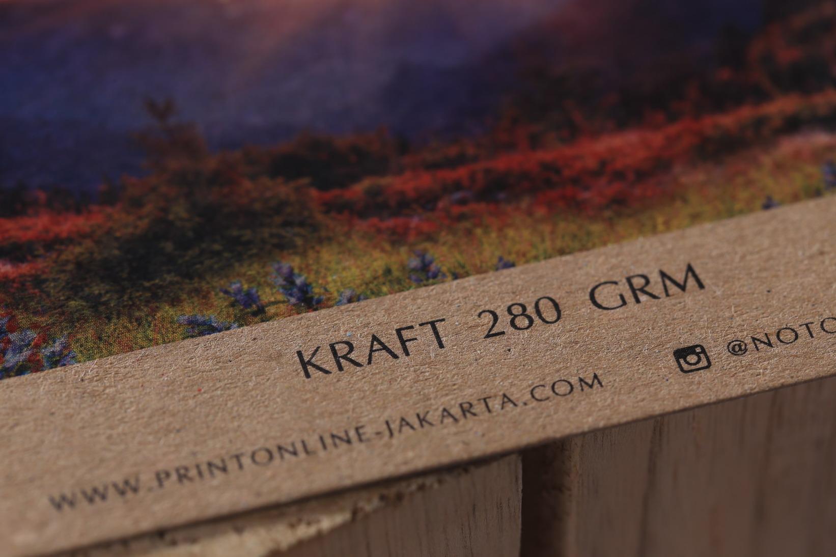 Kraft 280 grm