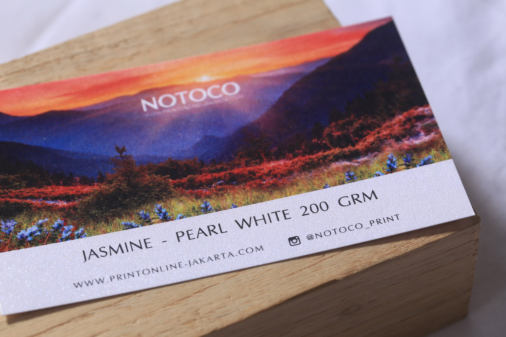 Jasmine Pearl White 200 grm
