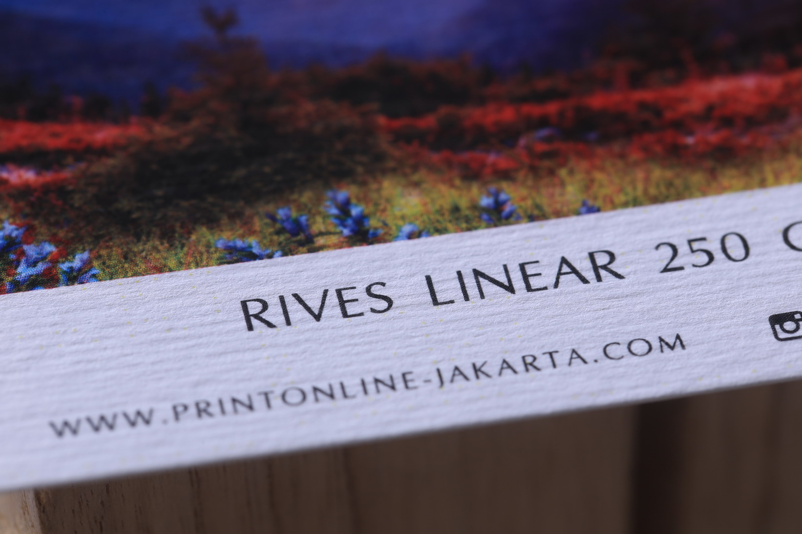 Rives Linear 250 grm