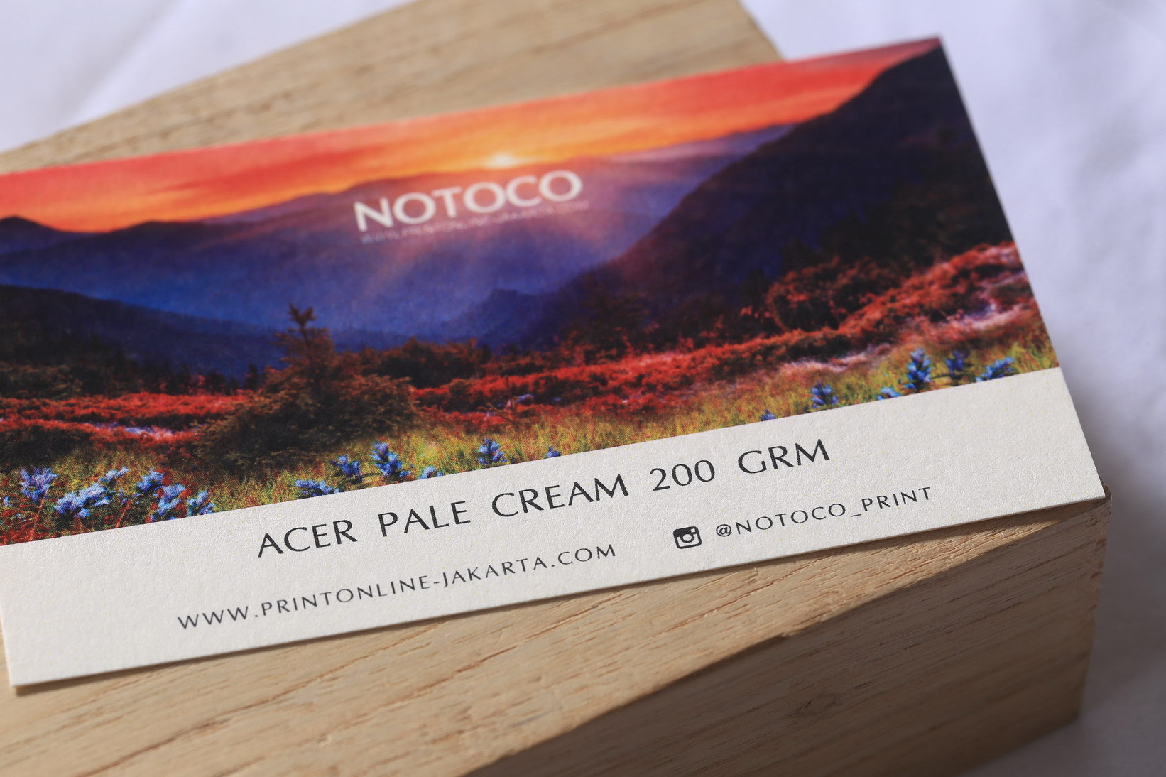 Acer Pale 200 grm